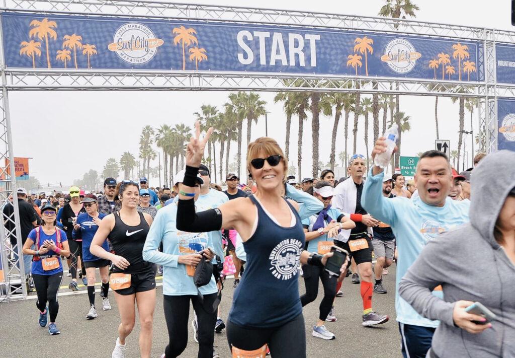 Gigi Runner Spotlight