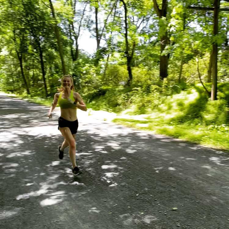 Annie Runner Spotlight