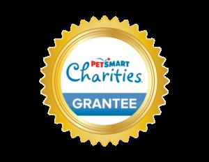 PetSmart Charities Grantee logo